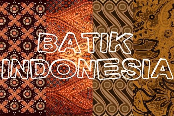 Motif Batik dan Maknanya | Berita