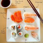 Tips dari Sushi Chef untuk Bisa Menimati Sushi dengan Maksimal