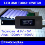 Accessories Hp (USB, LED, Power Bank) Harga Grosir..