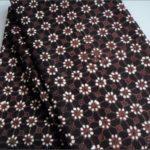 Batik Truntum, Bermakna Kasih Sayang dan Kesetiaan