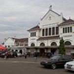 Urusan Bisnis di Cirebon lebih Mudah dengan Layanan Taksi Online